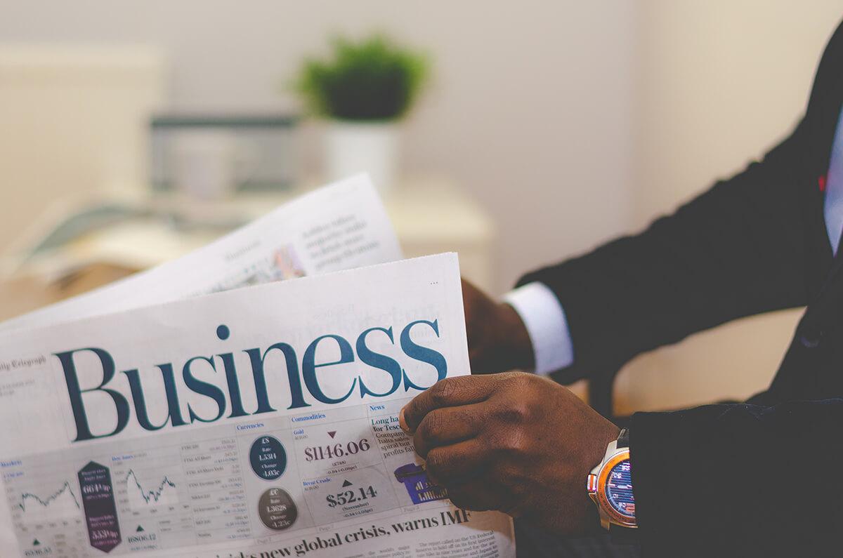Como falir seus negócios