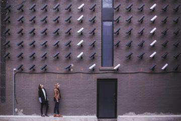 O Big Brother da Vida Real previsto por Geroge Orwell - Foto Burst, Pexels