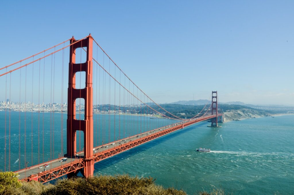 San Francisco - A Meca da Religião dos Métodos Ágeis, outra Ordem Imaginada